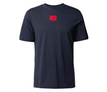 T-Shirt aus Baumwolle Modell 'Diragolino212'