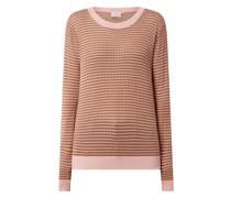 Pullover aus Viskose Modell 'Kalulu'