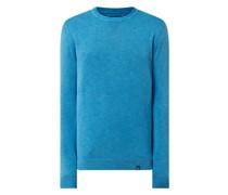 Pullover aus Baumwolle