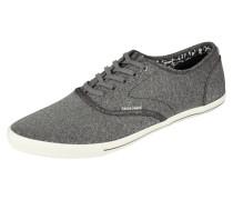Sneaker in Melangeoptik
