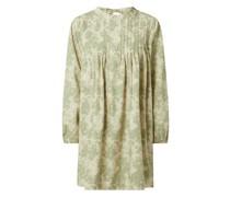 Kleid mit Schleife Modell 'Yuliana'