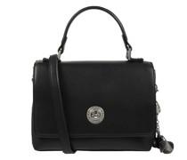 Handtasche in Leder-Optik Modell 'Floria'