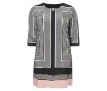 PLUS SIZE - Kleid mit Streifenmuster