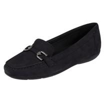 Loafer aus Leder Modell 'Annytah'