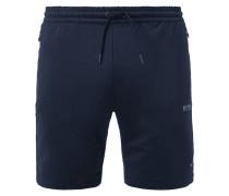 Shorts mit Nahtreißverschlusstaschen