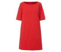 Kleid mit Teilungsnähten
