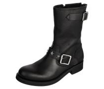 Leather Boots Gigi Hadid
