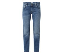 Jeans mit Stretch-Anteil Modell 'Catie'