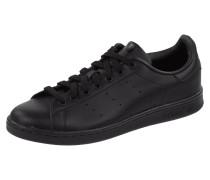 Sneaker aus Leder mit