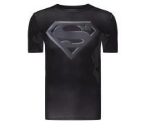 Funktionsshirt mit Superhelden-Print