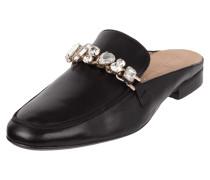 Slip-On Loafer aus Leder