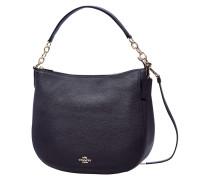 Hobo Bag mit Kettendetails