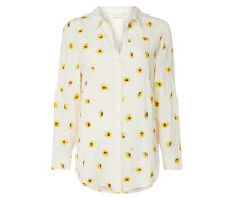 Bluse aus Viskose Modell 'Lily'