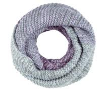 Loop-Schal mit Farbverlauf