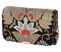 Crossbody Bag aus Brokat