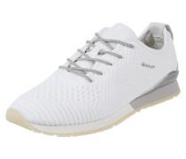 Sneaker 'Linda' in Strickoptik