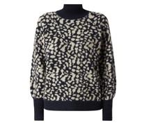 Pullover mit Alpaka-Anteil Modell 'Paris'