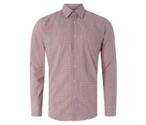 Regular Fit Business-Hemd - bügelleicht