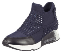 High Top Sneaker 'Laser' aus Neopren