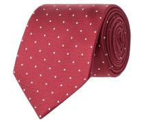 Krawatte aus Seide (7 cm)