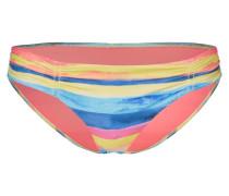 Blue Coast Bikinislip mit seitlichen Raffungen
