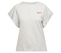 Shirt mit Rosen-Print