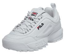 Sneaker 'Disruptor' mit Plateausohle