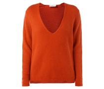 Pullover aus Alpakamischung