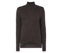 Pullover mit Farbeffekten