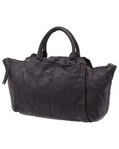 liebeskind damen handtasche aus weichem vintageleder. Black Bedroom Furniture Sets. Home Design Ideas