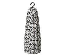 Kleid mit Neckholder Modell 'Milan'