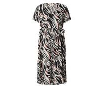 Kleid aus Viskose