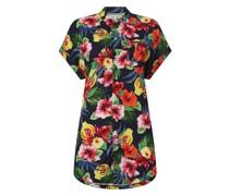 Blusenkleid aus Viskose Modell 'Waila'