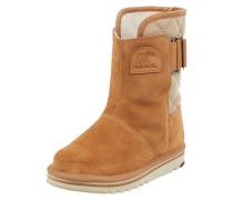 Boots mit isolierendem Fleecefutter