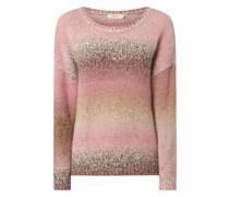 Pullover mit Farbverlauf Modell 'Sarah'