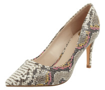 Pumps in Snake-Optik Modell 'Fanny2'