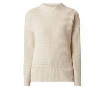 Pullover aus Baumwolle Modell 'Tarya'