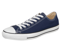 Chucks aus Canvas