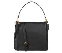 Hobo Bag aus Leder Modell 'Shay'