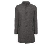 Mantel mit Wattierung
