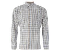 Comfort Fit Business-Hemd - bügelfrei