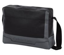 Messenger Bag mit Laptopfach