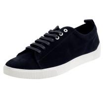 Sneaker aus Veloursleder Modell 'Zero_Tenn'