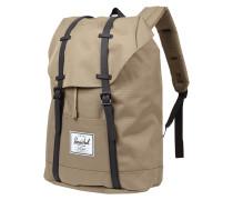 Rucksack mit gepolstertem Rücken