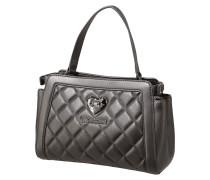 Handtasche mit Steppungen