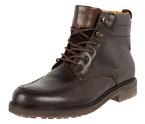 Boots aus Leder Modell 'Oakrock' - wasserdicht