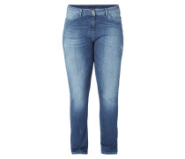 PLUS SIZE - Used Shaping Fit Jeans