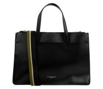 Shopper aus Leder Modell 'Empire'
