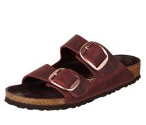 Sandalen 'Arizona' aus gewachstem Leder