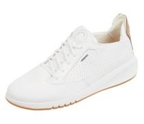 Sneaker aus Leder Modell 'Aerantis'